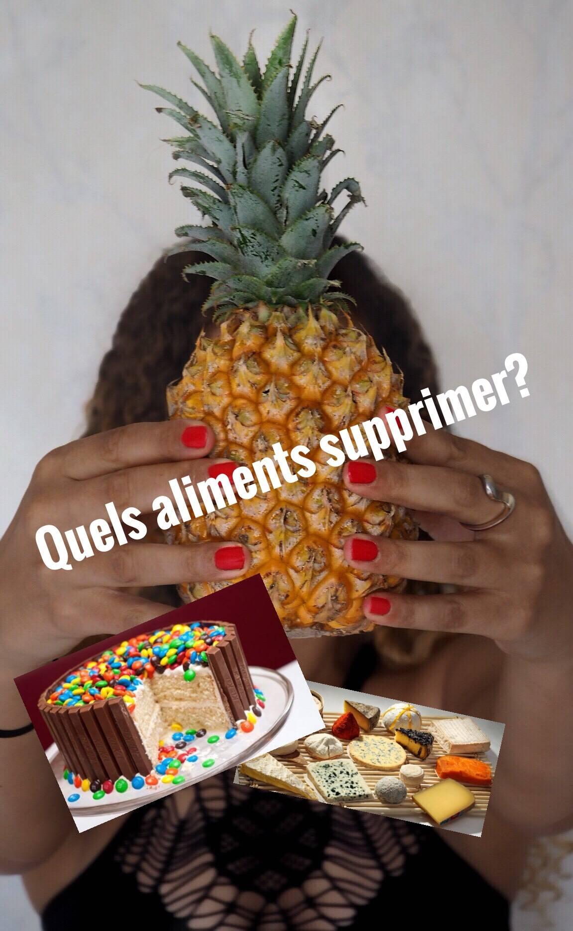 Quels aliments bannir de votre alimentation quotidienne ?