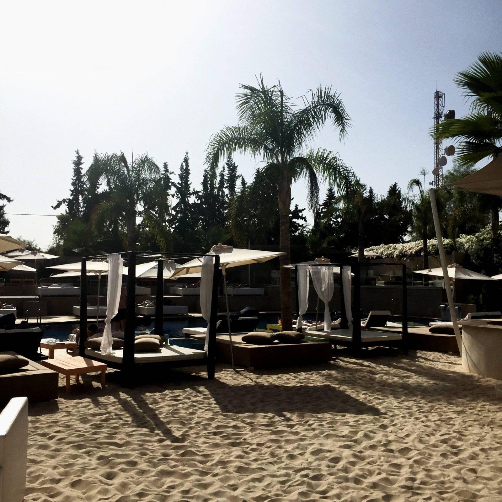 Maroc – Marrakech – Fiesta Beach
