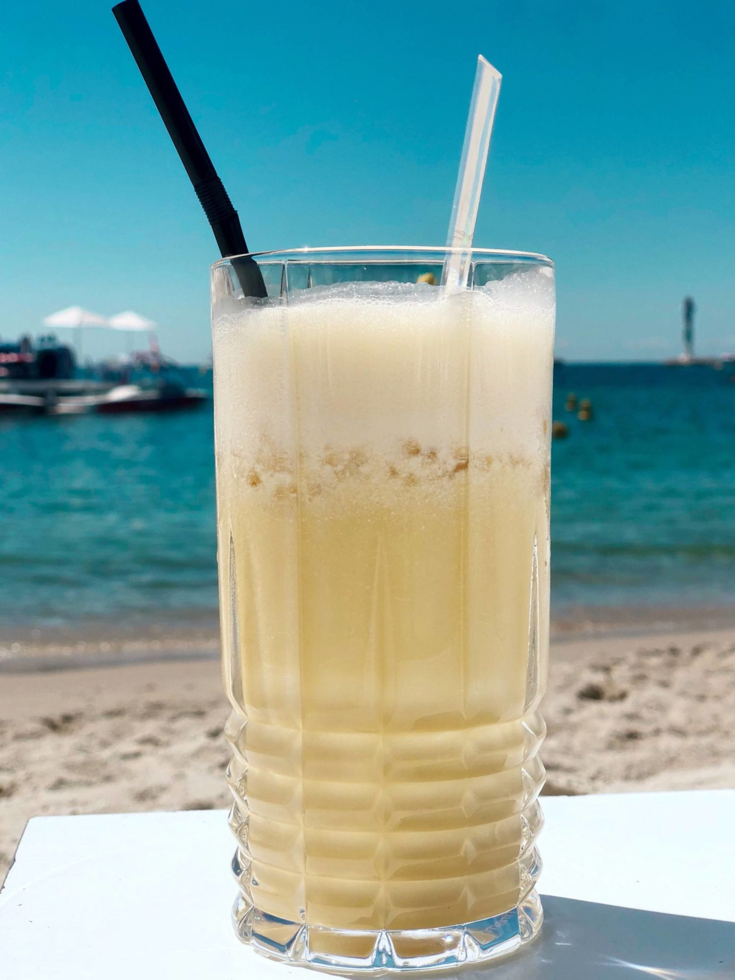 Le Fruit du jour : L'Ananas ! / Fruit of the day : Pineapple