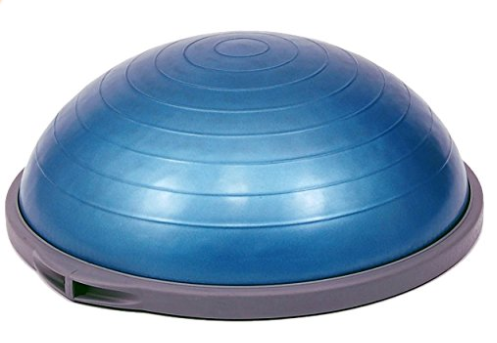Tout sur le BOSU ! / Everything about the BOSU
