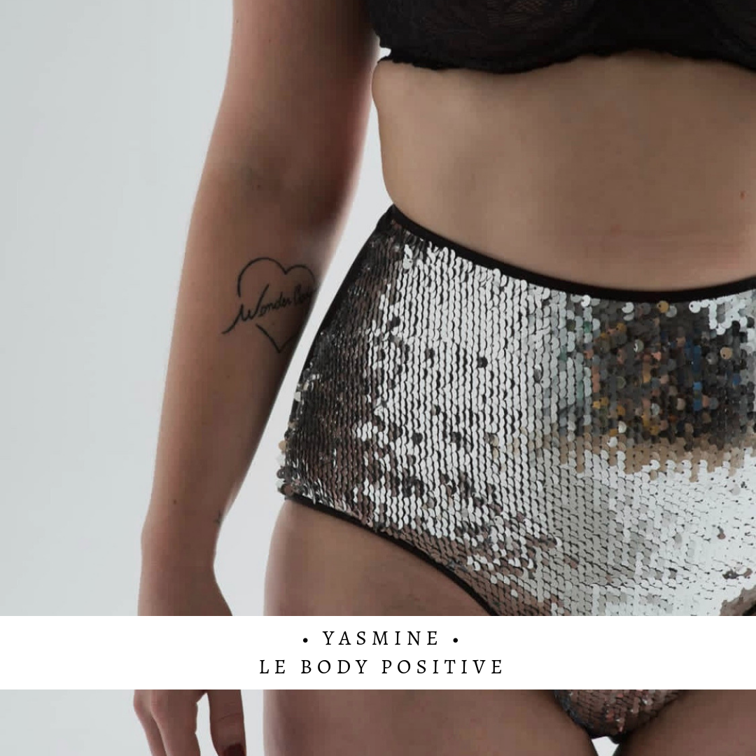 Fit & Caliente #1 : Le Body Positive