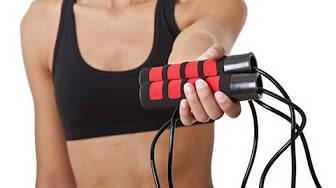 Commencer la corde à sauter / Start to skip rope