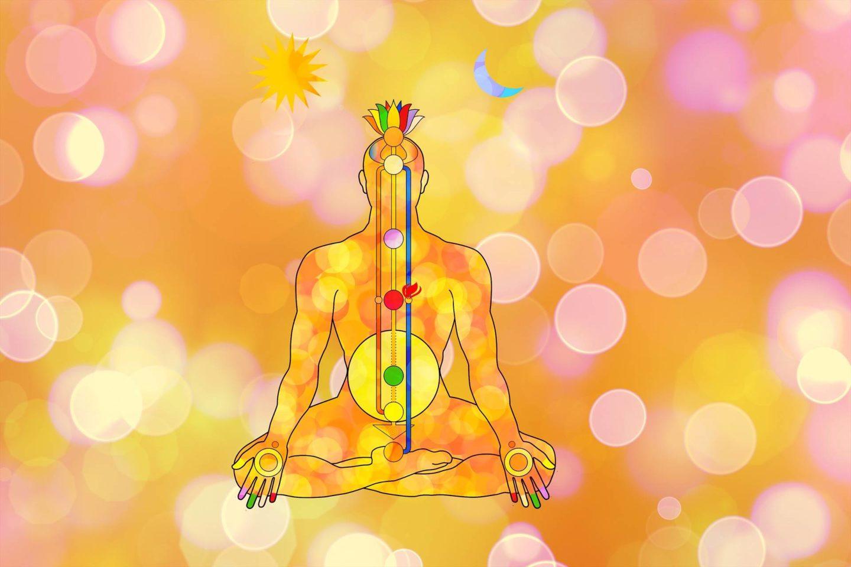 Comprendre les chakras et les rééquilibrer.