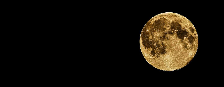 Nouvelle lune et cycle.