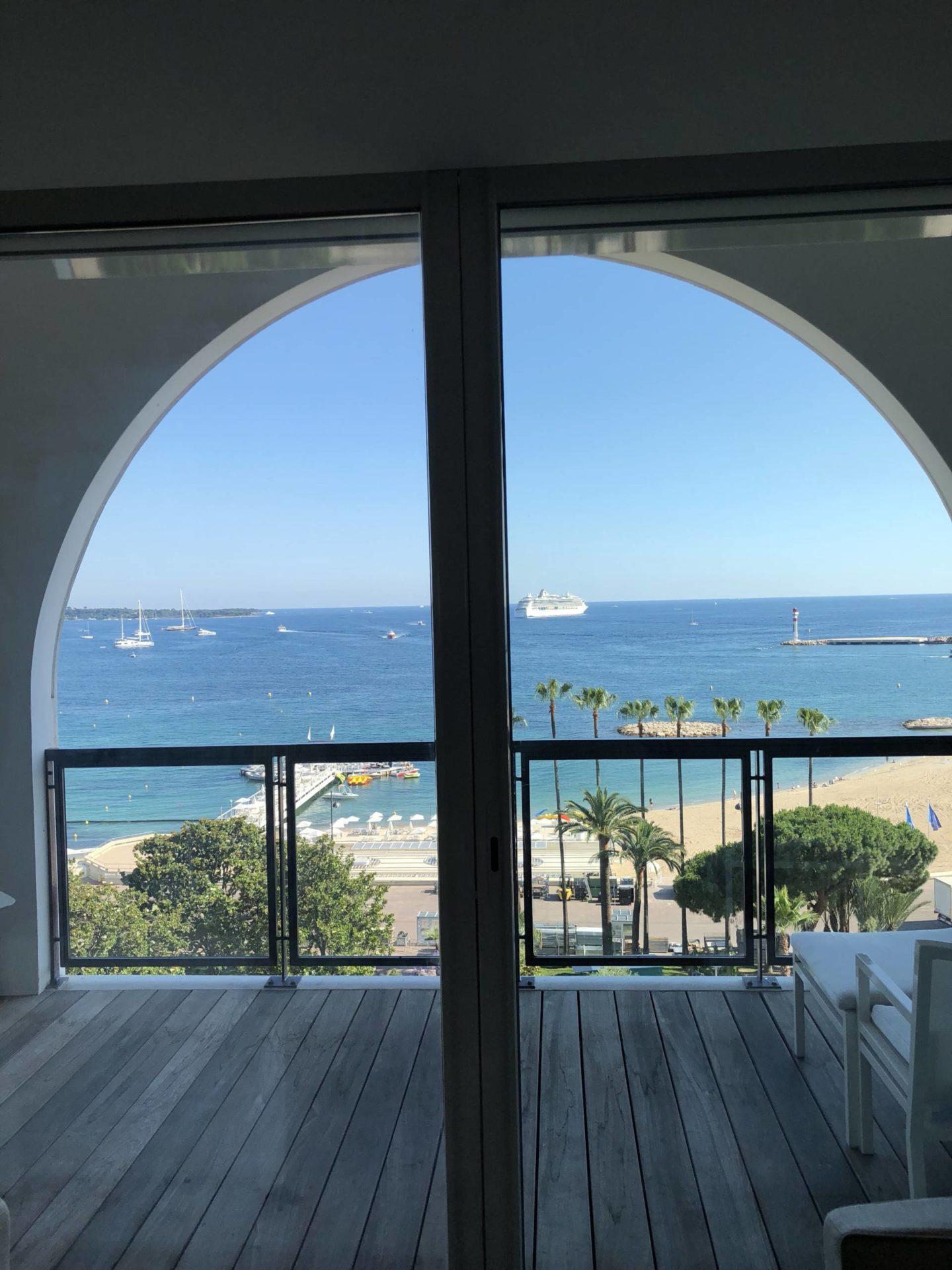 France – Cannes – Le Majestic Barrière