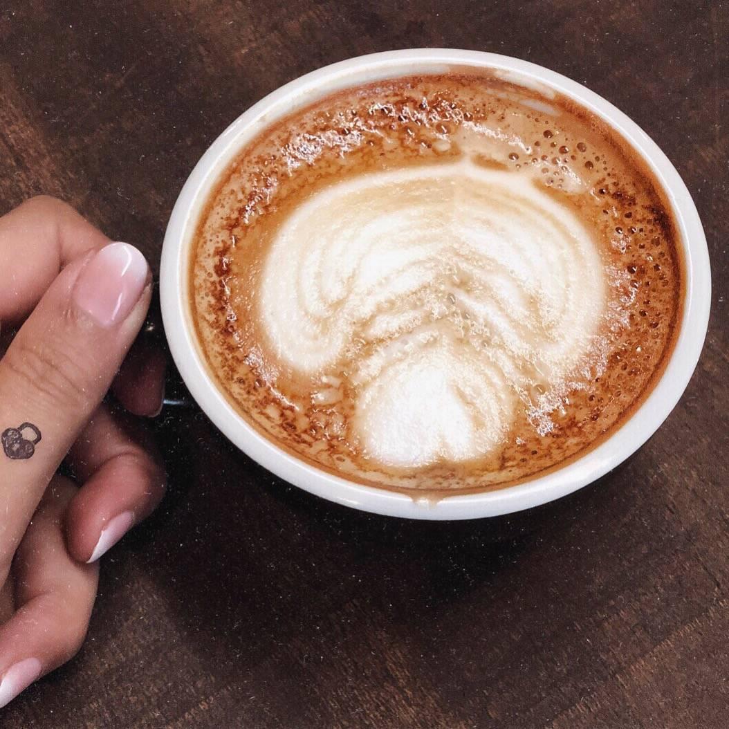 Thé ou Café ? / Tea or Coffee ?