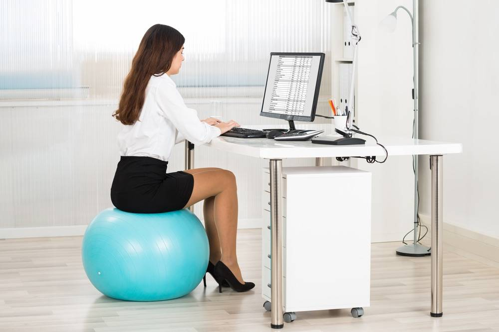 Comment prendre soin de sa santé au bureau ? / How to take care of your health at work ?