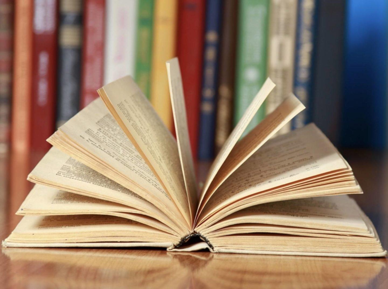 Ces livres qui ont changé ma vie ! / Those books that changed my life !