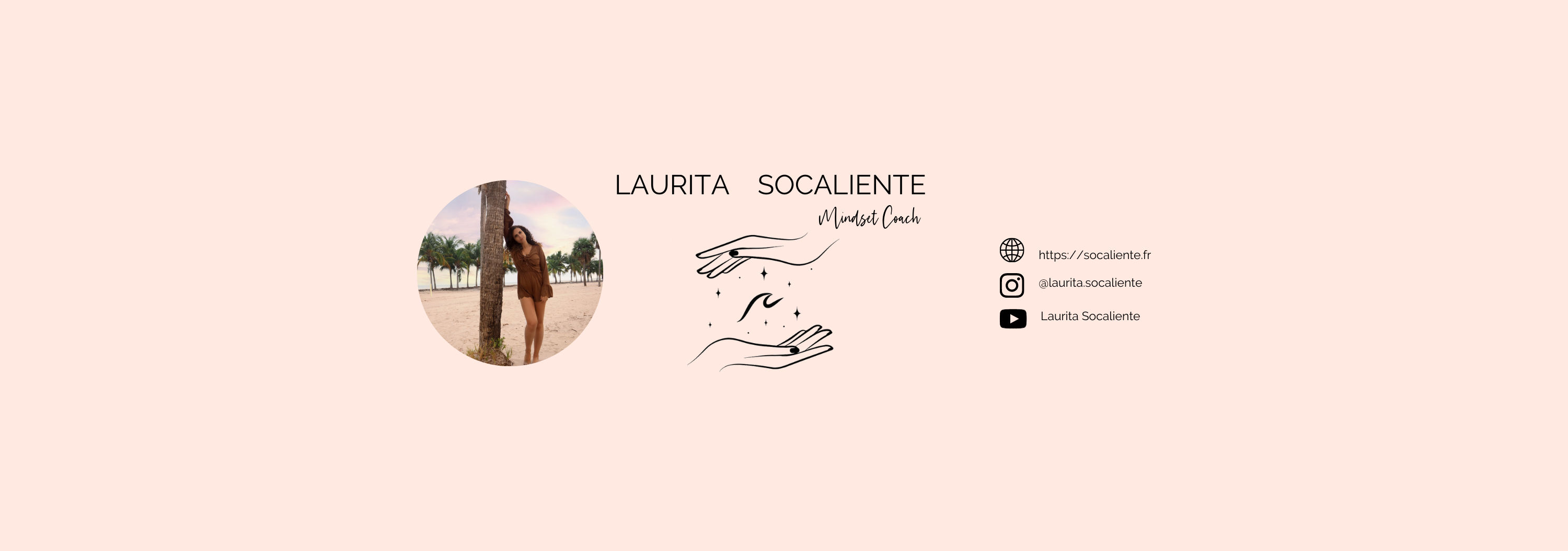 Laurita SoCaliente – Mindset & Neurosciences Coach