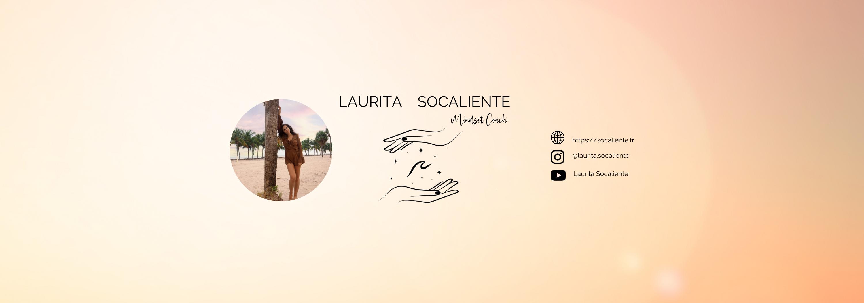 Laurita SoCaliente – Mindset & Neurosciences Coach
